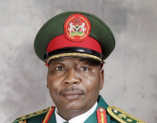Nigerian military ups pressure against NGO Amnesty