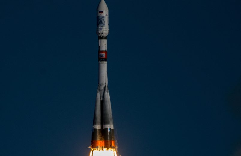 South Africas ZACube-2 satellite blasts into orbit