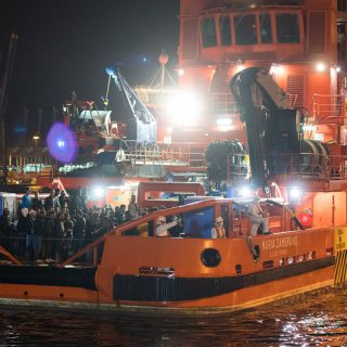 25 dead as Mediterranean migration to Spain continues 2018 trend