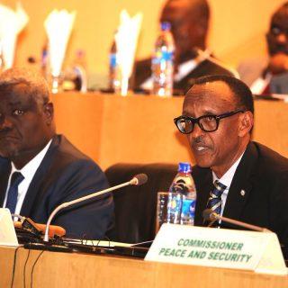DR Congo: AU calls for halt on final election result decision