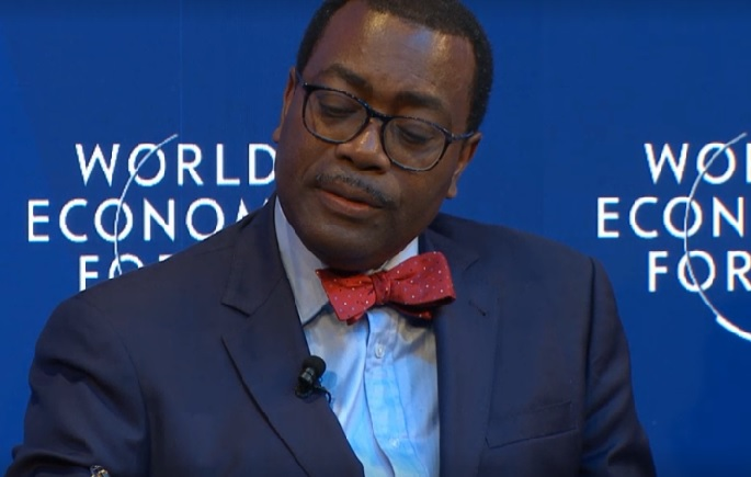 Talking African economy at Davos: The AfCFTA and a unified market