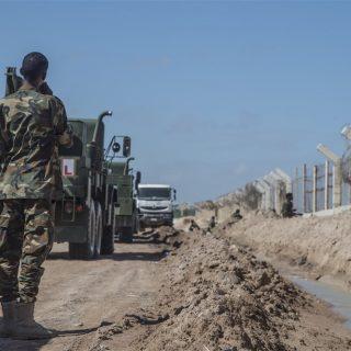Somalia: U.S. airstrike kills 52, Ethiopia plans major offensive