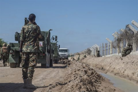Somalia: U.S. airstrike kills 52, Ethiopia plans major offensive