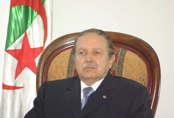 Algeria's Bouteflika expected to announce intentions soon