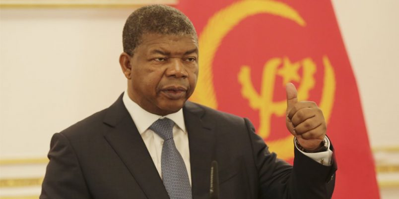 Angola: It's time for effective action from João Lourenço