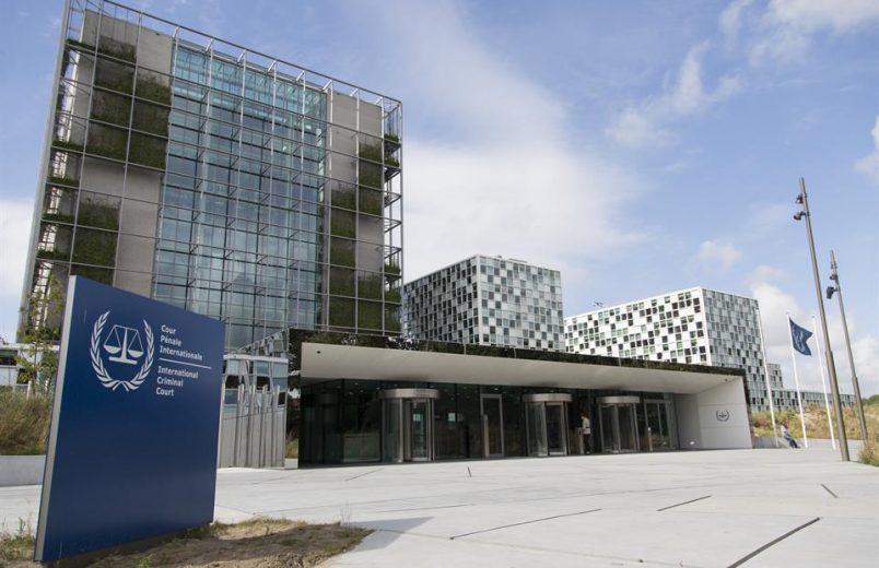 France transfers custody of CAR's Ngaïssona to ICC