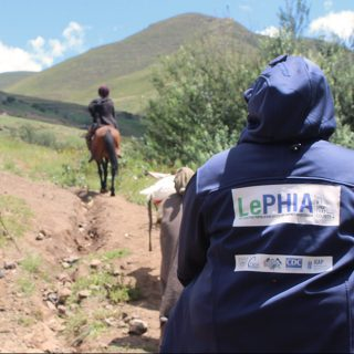 Lesotho study links climate shock to HIV infection rates