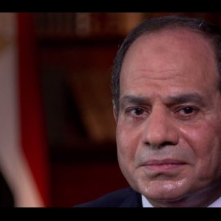Sisi interview to air in U.S. despite Egypt's demand to stop it