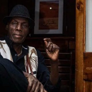 Musician Mtukudzi laid to rest in Zimbabwe