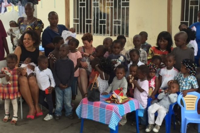 Belgium wants DNA tests in questionable Congolese child adoptions