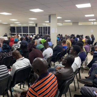 After Jammeh, Gambians hope for justice as TRRC hearings begin