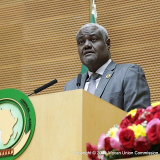AfCFTA, conflict and migration in focus as AU prepares for summit