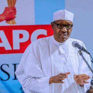 Nigeria's PDP blasts Buhari over election interference threat