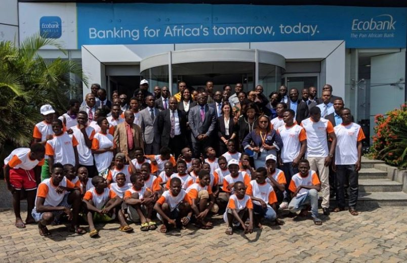 Togo fintech project designed for youth living on Lomé streets