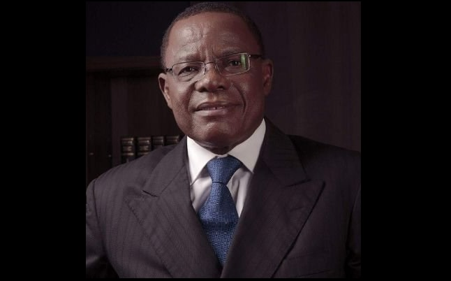 Cameroon's MRC says no to Biya dialogue until Kamto is released