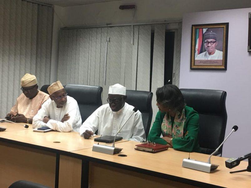 Nigeria postpones elections just hours before polls open
