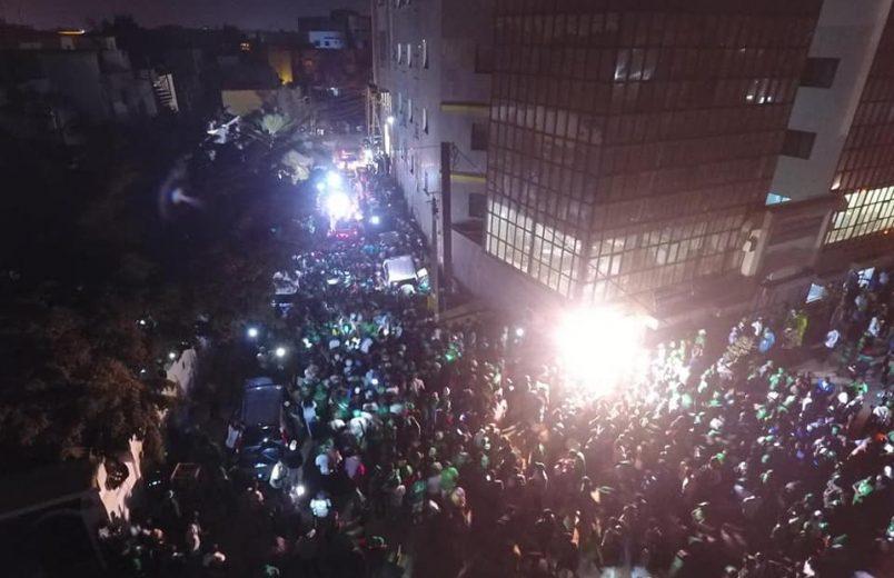Senegal's electoral violence sparks UNOWAS appeal for calm