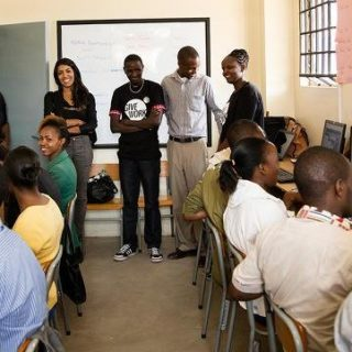 Facebook to open first sub-Saharan content review center in Nairobi