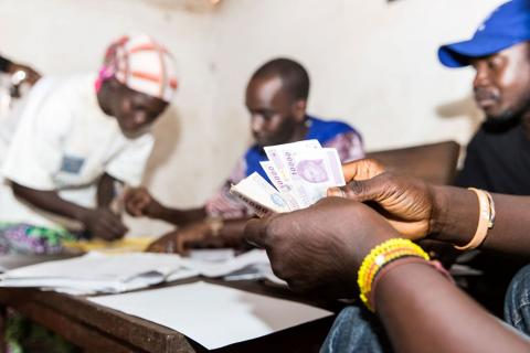 Africa relies on remittances but fees remain high
