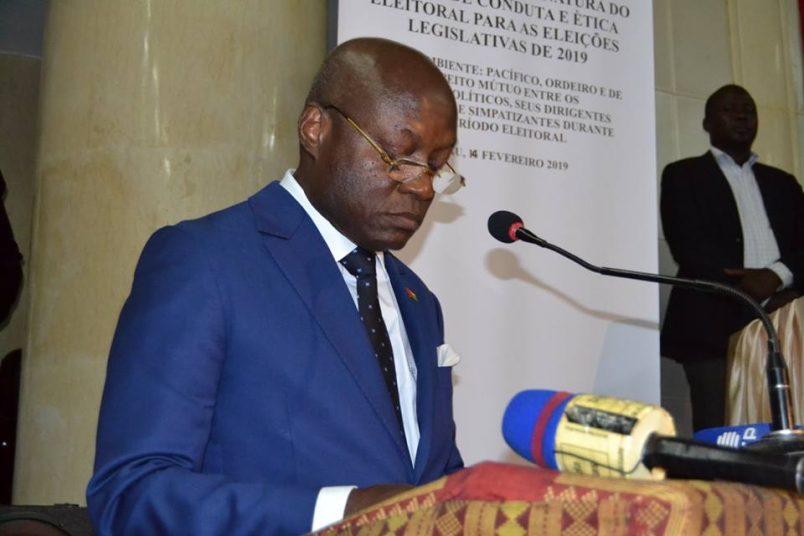 UN Security Council set to visit as Guinea-Bissau campaigns begin