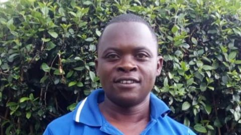 HRW: Death of Rwandan opposition aide fits all-too-familiar pattern