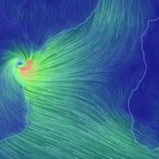 Beira bears the brunt as Cyclone Idai makes landfall