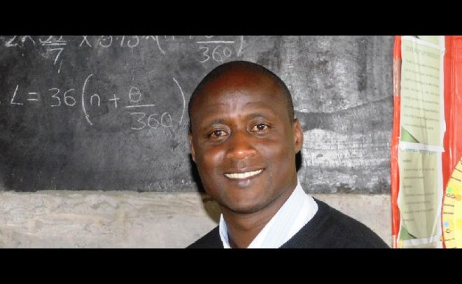 Nine Africans honored as Kenyan wins Global Teacher Prize