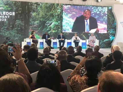 World Bank commits $22.5 billion more to Africa for climate change