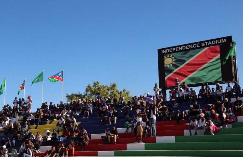 Geingob defends expense for Namibia's Independence Day party