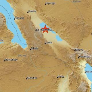 Damage, one death in Tanzania earthquake