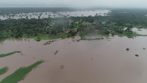 UNICEF appeal focuses on Cyclone Idai impacts to 1.6 million children