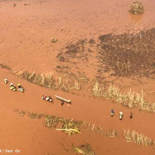 Idai-stricken Mozambique 'a ticking bomb' of humanitarian need