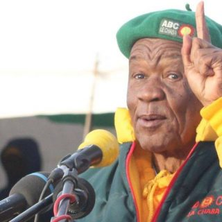 Parliament suspended as Thabane, Lesotho are mired in instability