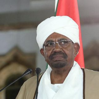 HRW is latest voice to argue Bashir belongs at The Hague