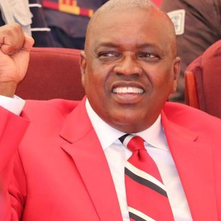 Botswana's Masisi gets BDP nod as Venson-Moitoi walks out of 'sham' election