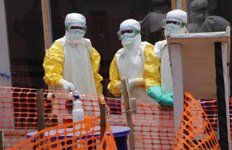 DR Congo: First Ebola case confirmed in Goma