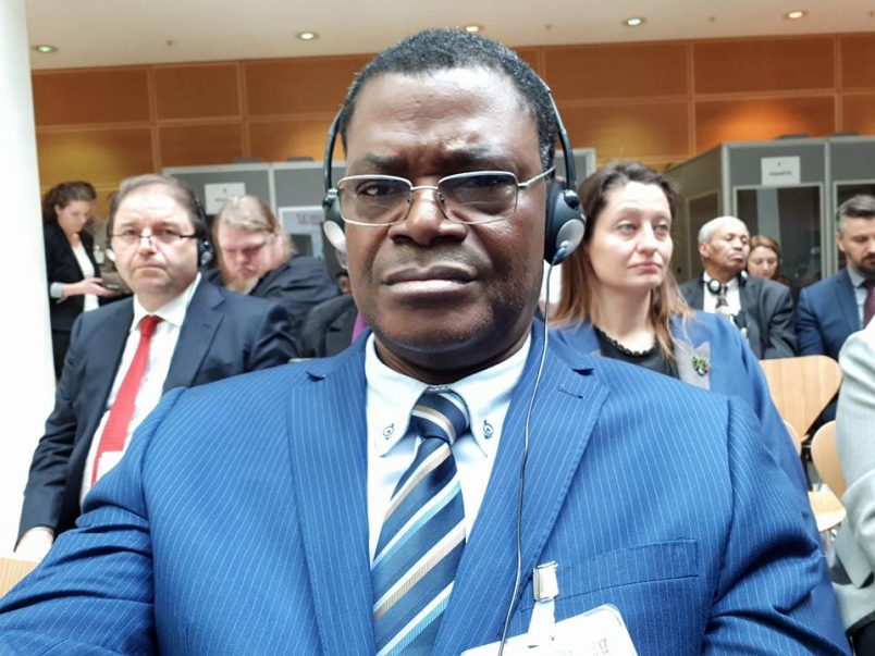 Chad returns CPDS opposition leader to Equatorial Guinea