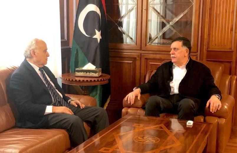 Fighting intensifies in Libya as LNA refuses to halt advances