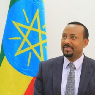 HRW series looks at Ethiopia across Abiy's first year