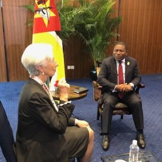 Activists say IMF's $118 million Idai loan is unfair to Mozambique
