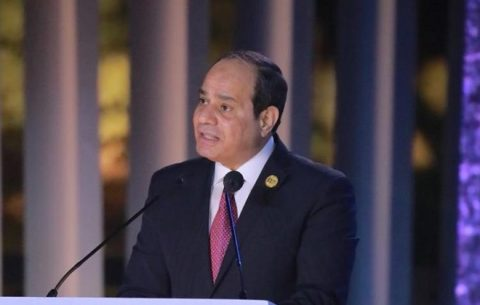 Egypt heads to polls on Sisi term limits
