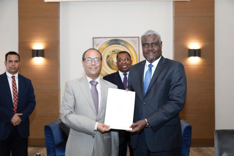 AfCFTA to enter force after Sierra Leone, Western Sahara sign on