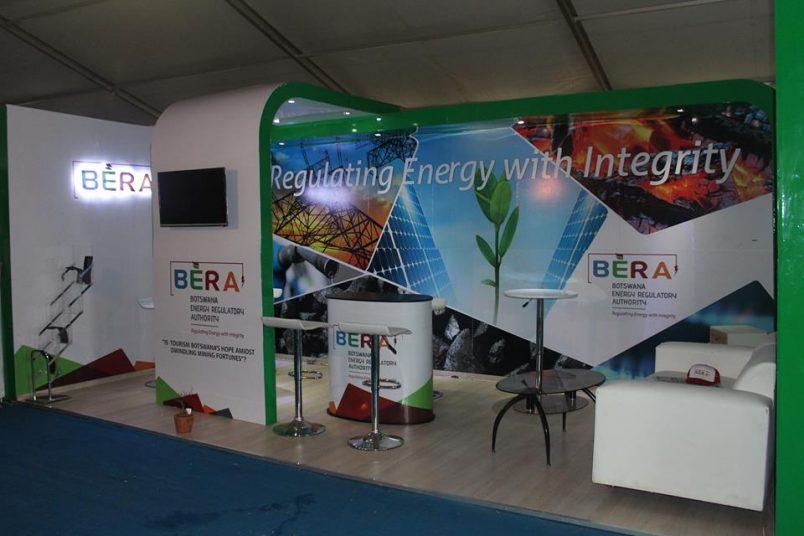 Botswana suspends its energy authority board members
