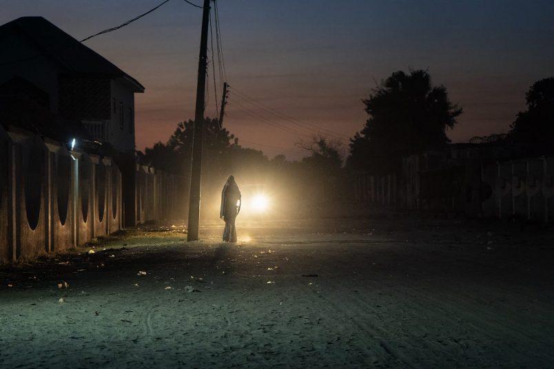 Report urges Nigeria to boost reintegration of women returning from jihadists