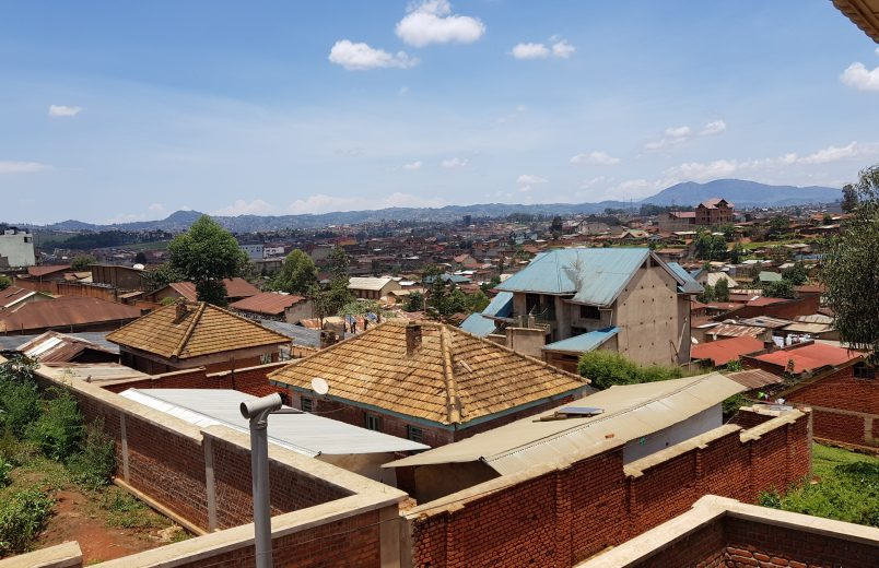 Ebola response on hold with at least 9 dead in Butembo fighting