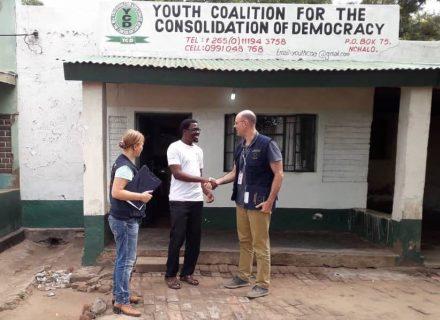 Malawi: EU election observers robbed, injured in Chikwawa