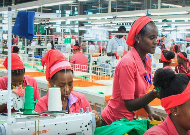 Fashion brands benefit, but report finds Ethiopians are world's lowest-paid workers
