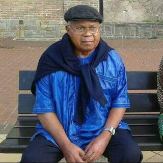 Etienne Tshisekedi's final return offers a moment for reflection