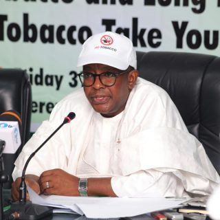 Nigeria welcomes tobacco control measures