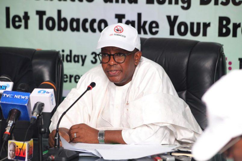 Nigeria welcomes tobacco control measures